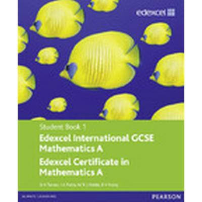 Edexcel International GCSE Mathematics A Student Book 1 with ActiveBook CD (, 2009)