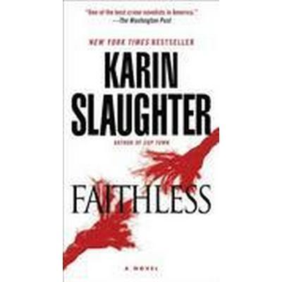 Faithless (Pocket, 2016)