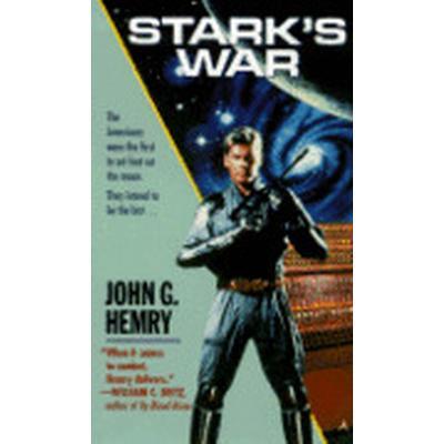 Stark's War (Pocket, 2000)