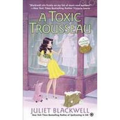 A Toxic Trousseau (Häftad, 2016)