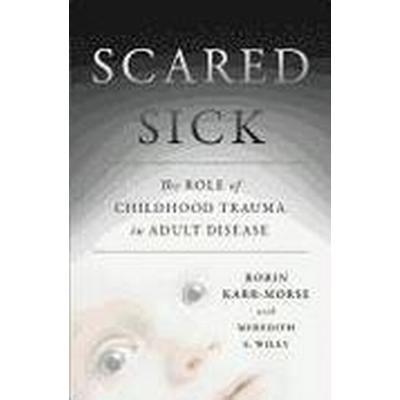 Scared Sick (Inbunden, 2012)