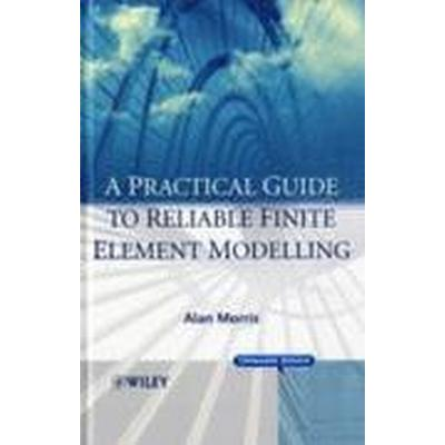 A Practical Guide to Reliable Finite Element Modelling (Inbunden, 2008)