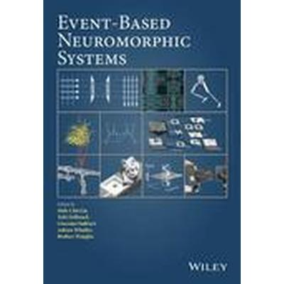 Event-Based Neuromorphic Systems (Inbunden, 2015)