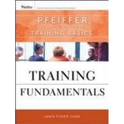 Training Fundamentals (Häftad, 2010)