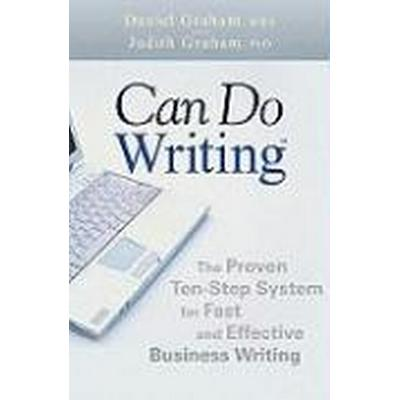 Can-do Writing (Häftad, 2009)