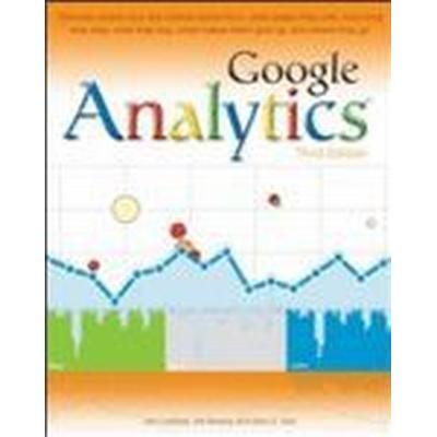 Google Analytics 3rd Edition (Häftad, 2009)