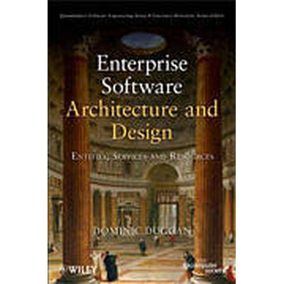 Enterprise Software Architecture and Design (Inbunden, 2012)