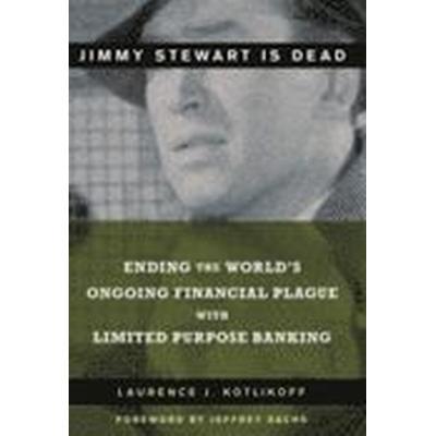 Jimmy Stewart is Dead (Inbunden, 2010)