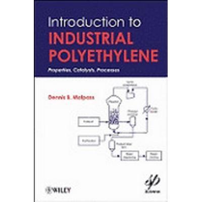 Introduction to Industrial Polyethylene (Inbunden, 2010)