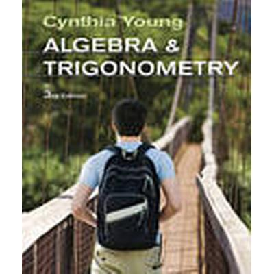 Algebra and Trigonometry (Inbunden, 2012)