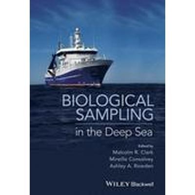 Biological Sampling in the Deep Sea (Inbunden, 2016)