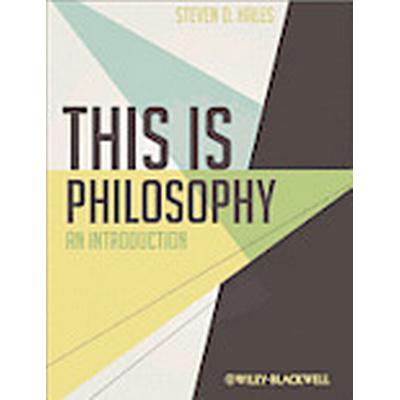 This is Philosophy (Häftad, 2013)