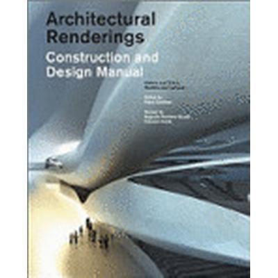 Architectural Renderings (Inbunden, 2010)