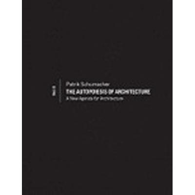 The Autopoiesis of Architecture: v. 2 (Häftad, 2012)