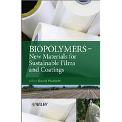 Biopolymers (Inbunden, 2011)