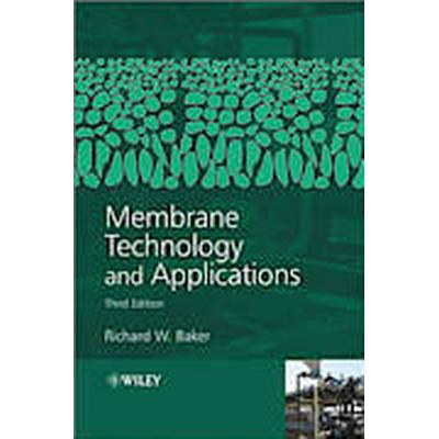 Membrane Technology and Applications (Inbunden, 2012)