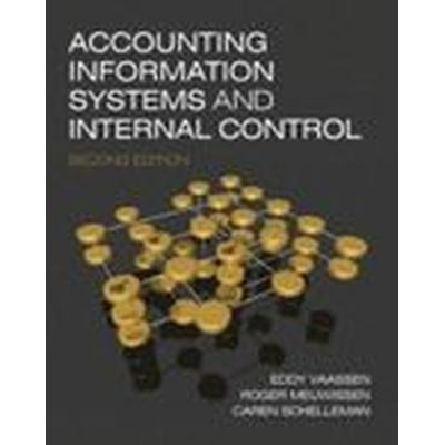 Accounting Information Systems and Internal Control (Häftad, 2009)