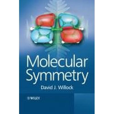 Molecular Symmetry (Häftad, 2009)