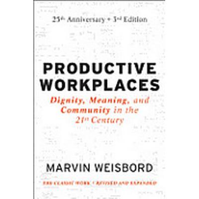Productive Workplaces (Inbunden, 2012)