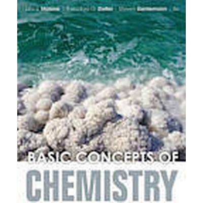 Basic Concepts of Chemistry (Inbunden, 2012)