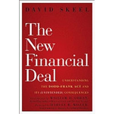 The New Financial Deal (Inbunden, 2011)