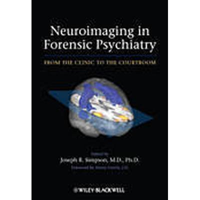 Neuroimaging in Forensic Psychiatry (Inbunden, 2012)