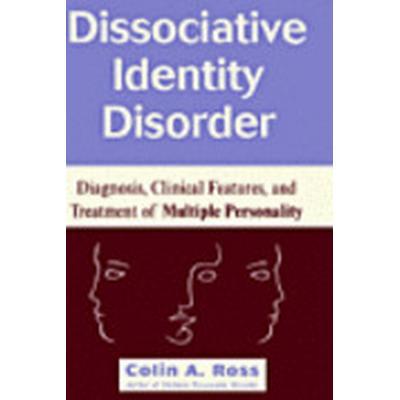 Dissociative Identity Disorder (Inbunden, 1996)