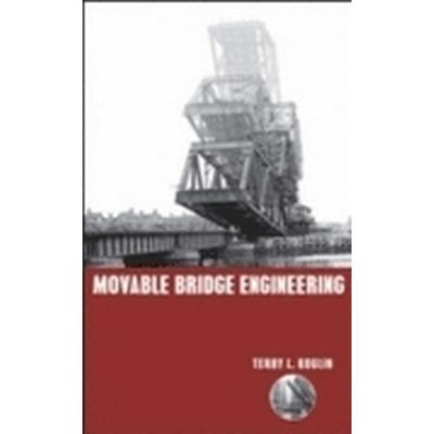 Movable Bridge Engineering (, 2003)