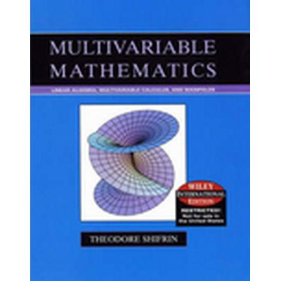 Multivariable Mathematics (Inbunden, 2004)