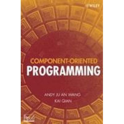 Component-Oriented Programming (Inbunden, 2005)