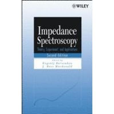 Impedance Spectroscopy (Inbunden, 2005)