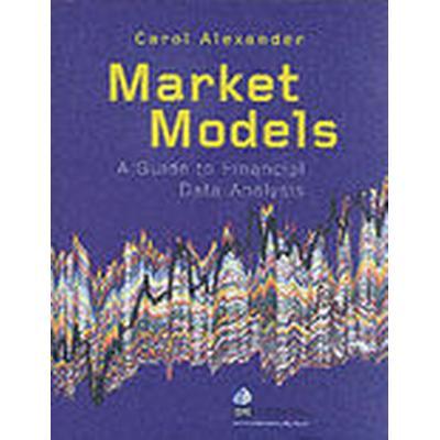 Market Models (Inbunden, 2001)