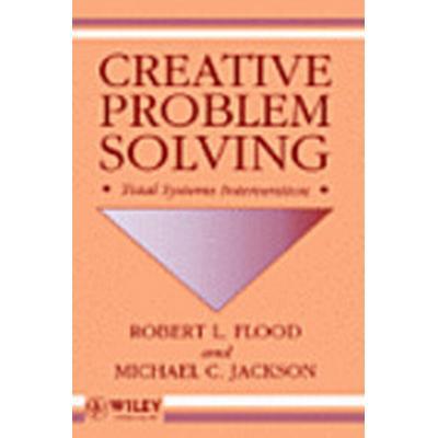 Creative Problem Solving (Inbunden, 1991)