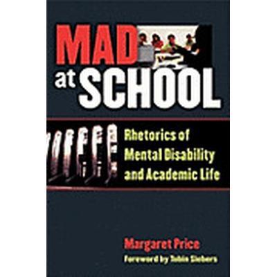 Mad at School (Häftad, 2011)