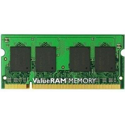 Kingston Valueram DDR2 800MHz 1GB System Specific (KVR800D2S6/1G)