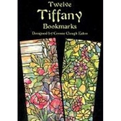 Twelve Tiffany Bookmarks (Häftad, 2000)