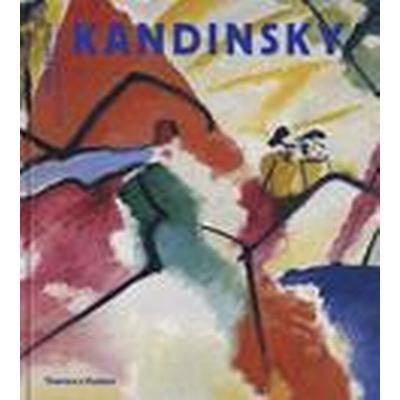 Kandinsky (Inbunden, 2016)