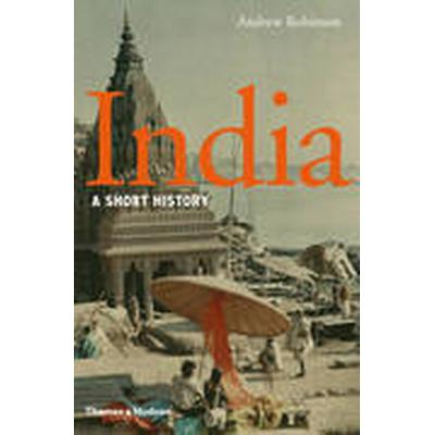 India: A Short History (Inbunden, 2014)