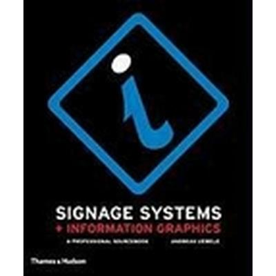 Signage Systems and Information Graphics (Häftad, 2009)