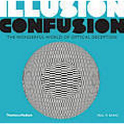 Illusion Confusion (Häftad, 2014)