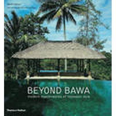 Beyond Bawa (Häftad, 2014)
