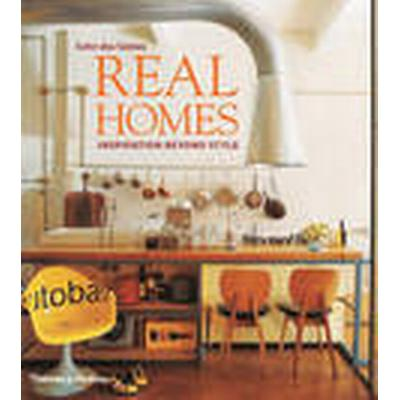 Real Homes (Inbunden, 2013)
