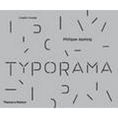 Typorama (Inbunden, 2013)