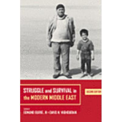 Struggle and Survival in the Modern Middle East (Häftad, 2005)