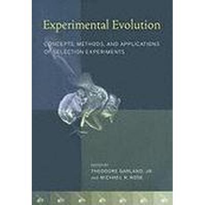 Experimental Evolution (Häftad, 2009)