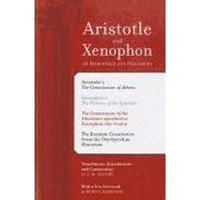 Aristotle and Xenophon on Democracy and Oligarchy (Häftad, 2010)