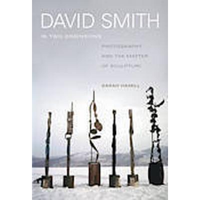 David Smith in Two Dimensions (Inbunden, 2015)