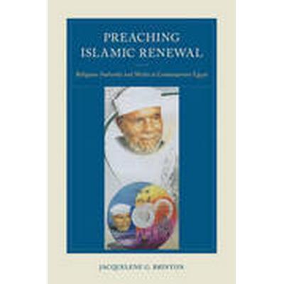 Preaching Islamic Renewal (Häftad, 2015)