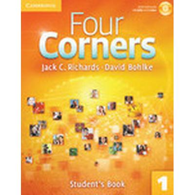 Four Corners Level 1 Student's Book with Self-study CD-ROM (, 2011)