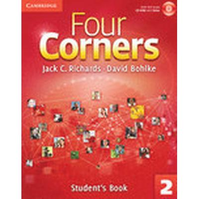 Four Corners Level 2 Student's Book with Self-study CD-ROM (, 2011)